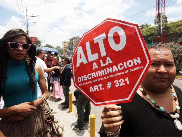 Honduras: matrimonio entre personas del mismo sexo podría ser realidad