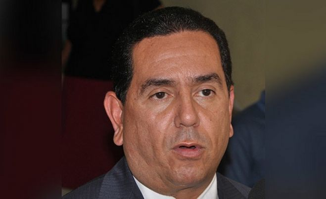 Rivera Callejas propone consulta popular para reglamentar reelección