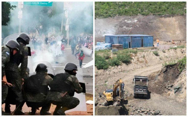 """Operación """"ODISEO II"""" le cae a unidad militar por muertes post-electorales"""