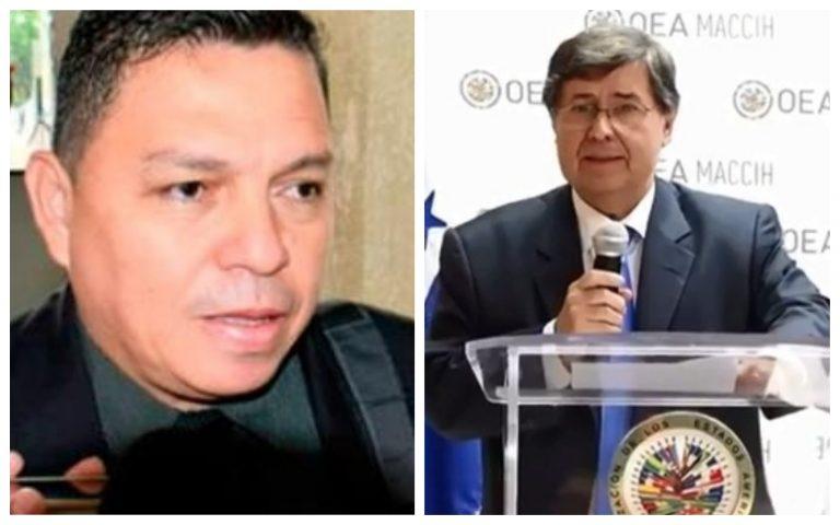 UFECIC: Apenas estamos arañando las estructuras de la corrupción del Estado