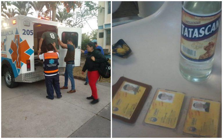 UNAH: Estudiantes son sorprendidos con bebidas alcohólicas; autoridades anuncian sanción