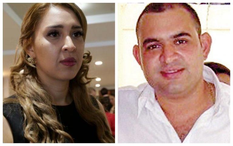 Otra prima de Cálix Hernández incrustada en la cúpula de Seguridad de Honduras