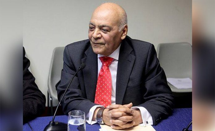 Filinto Durán