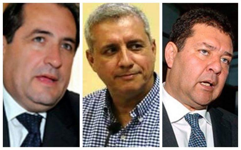 Caso IHSS/Coimas: Condenan a 16 años de cárcel a Zelaya, Montes y Pastor