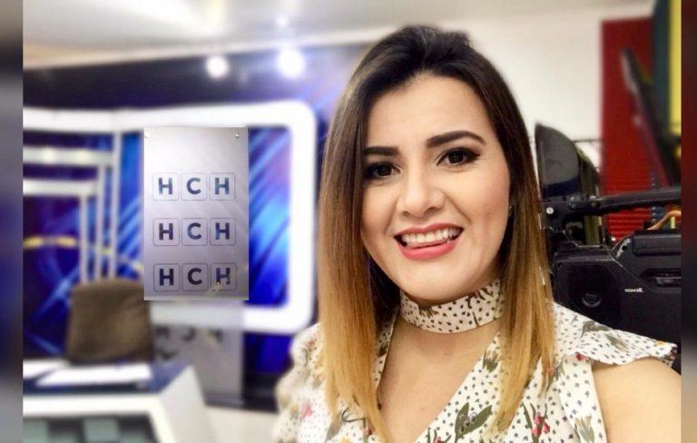 """LA ENTREVISTA – Cesia Mejía: """"Mi aporte es informar al pueblo para que salgamos de la ignorancia"""""""