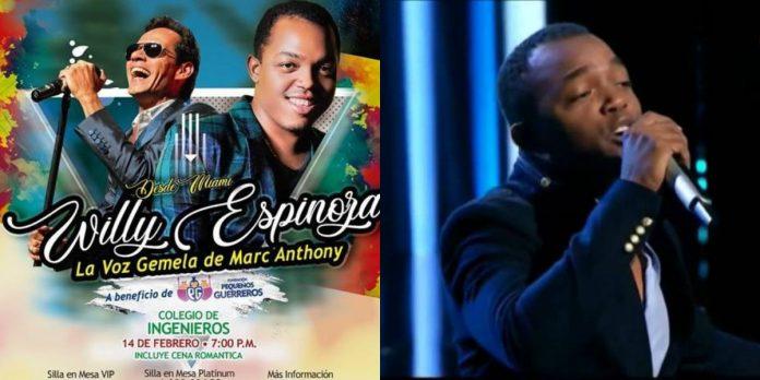 concierto de la fundación en San Pedro Sula
