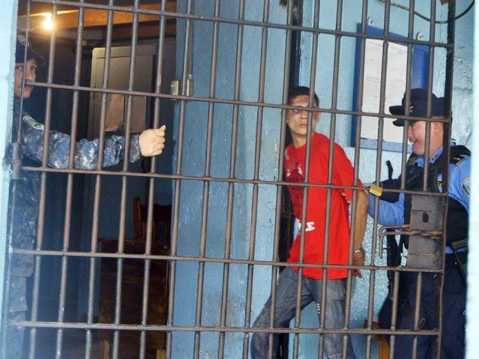 condenado por matar a periodista en La Ceiba