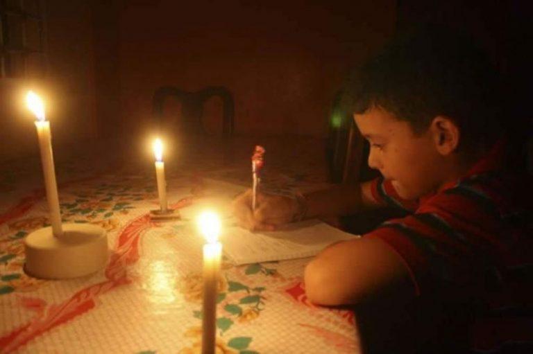 Miles de hondureños serán afectados por cortes de energía de EEH Y ENEE