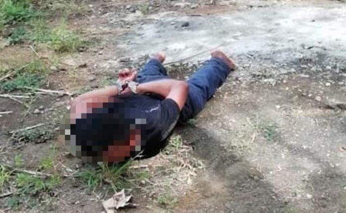 cae supuesto violador de niño en Roatán