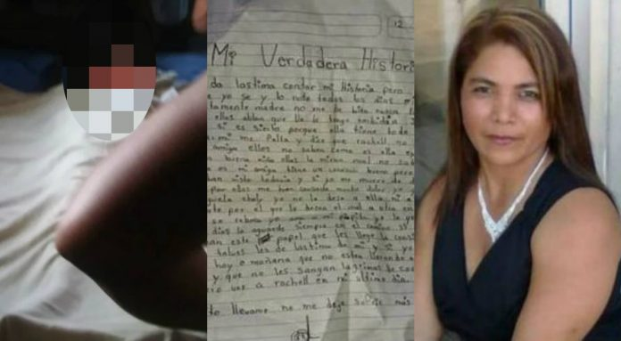 Cartas suicida