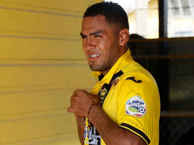 José Tobías: «Con Olimpia le jugamos bien a Pachuca»