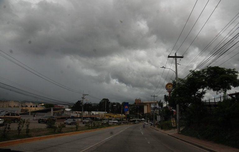 CLIMA ESTA TARDE: Cielos nublados y probabilidades de lluvias