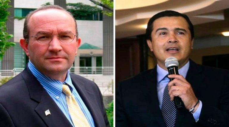 Manuel Retureta renuncia como abogado de «Tony» Hernández