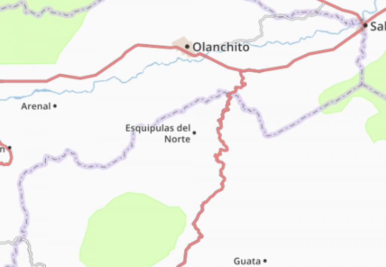 Sujetos armados asesinan a mujer y su sobrino en Esquipulas, Olancho