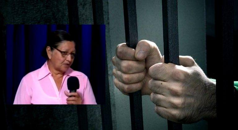 Madre pide justicia para hondureño condenado a cadena perpetua en EEUU