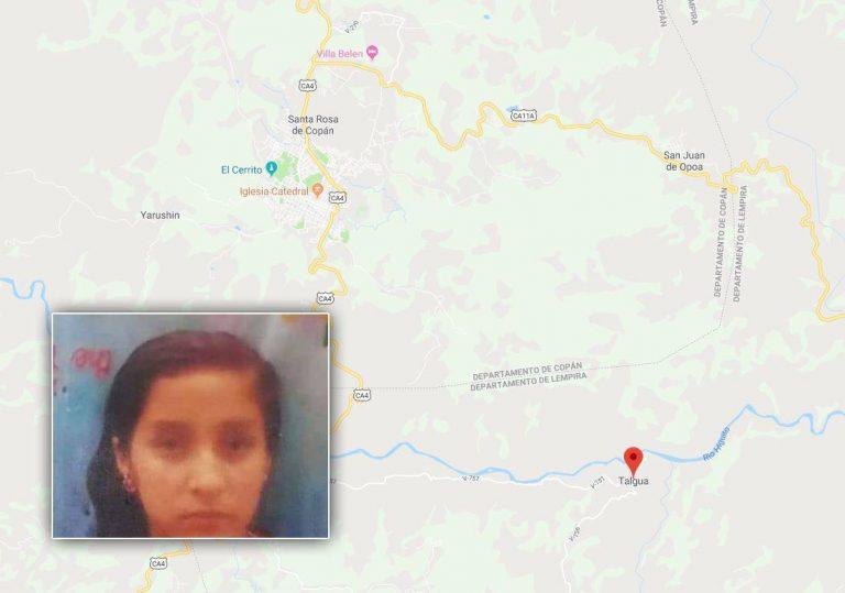 Lempira: abusan y matan a niña de 15 años en Talgua