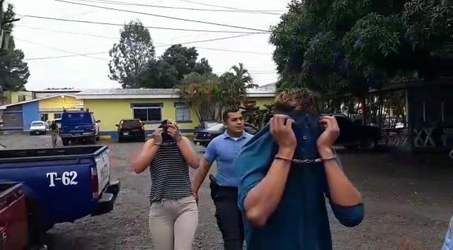 exregidor en La Ceiba