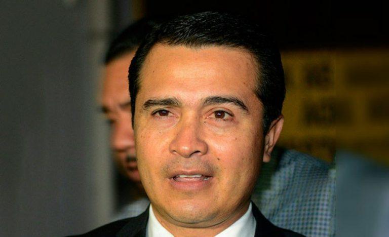 """Por ser información clave, EEUU pide mantener en reserva pruebas contra """"Tony"""" Hernández"""