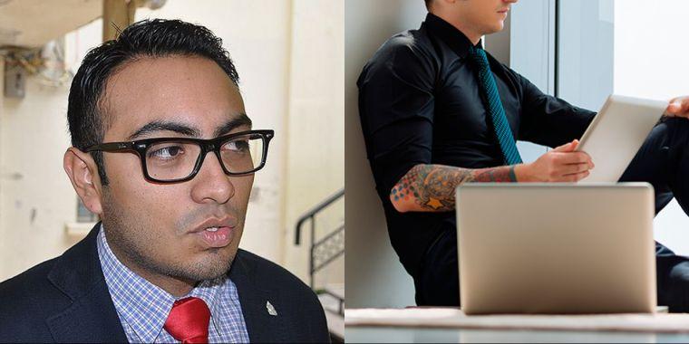 Califican de subjetiva la moción sobre los tatuajes; empresarios y obreros reaccionan