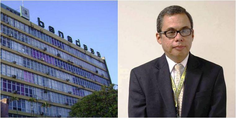 BANADESA debe manejarse como un banco privado, según economista