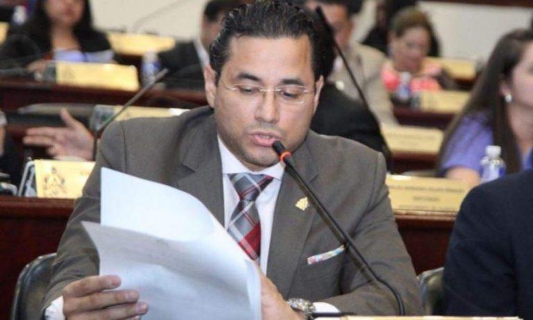 Diputado Walter Romero mocionará para que el SAR valide facturas del 2018