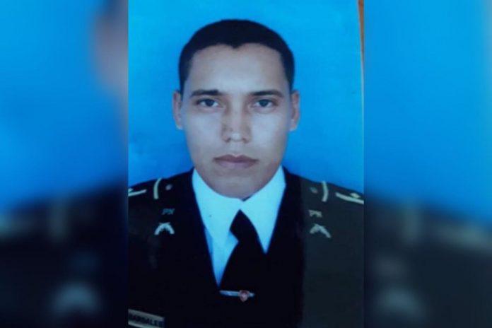 Policía desaparece en Intibucá