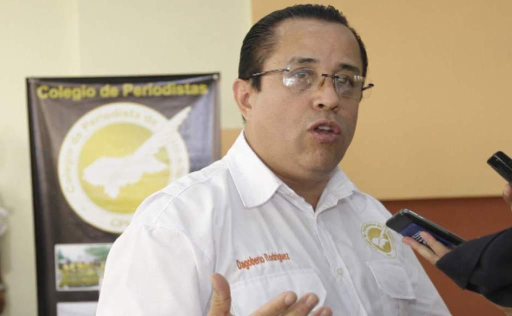 CPH sobre David Romero