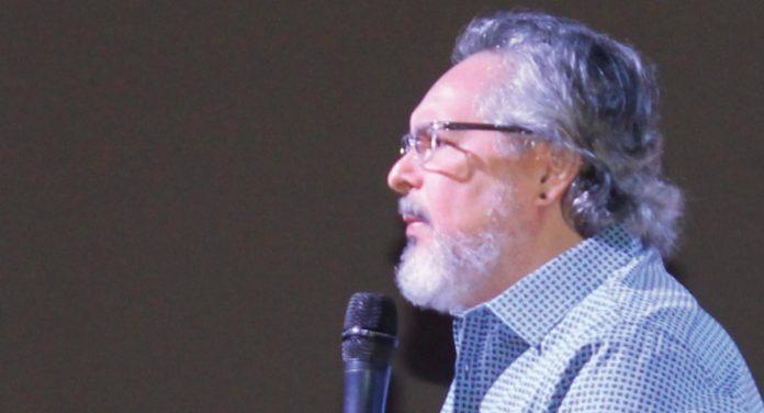 René Peñalba