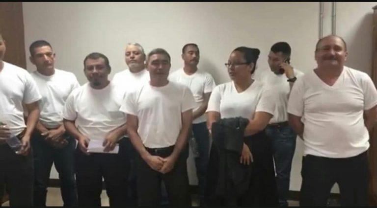 ¡JUSTICIA! Sobreseimiento definitivo para implicados en caso Guapinol