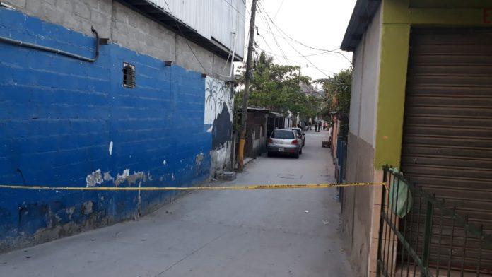 asesinato en la López Arellano