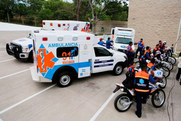 Empleados del 911 en «calamidad doméstica»: tienen tres meses de no recibir salario