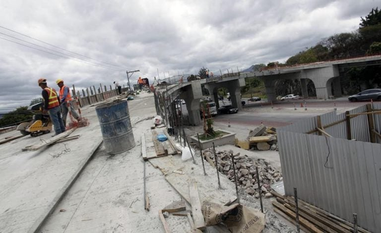 Cerrarán vías de acceso entre bulevares Fuerzas Armadas y Kuwait