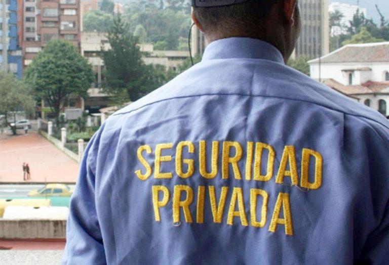 ASJ: Empresas contratadas por el Estado irrespetan derechos laborales de guardias