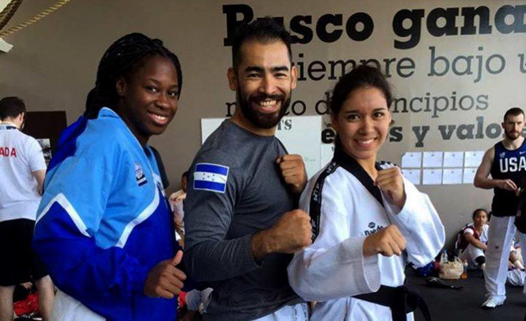 Miguel Ferrera, Yosselyn Molina y Keyla Ávila clasifican a los Juegos Panamericanos de Perú 2019