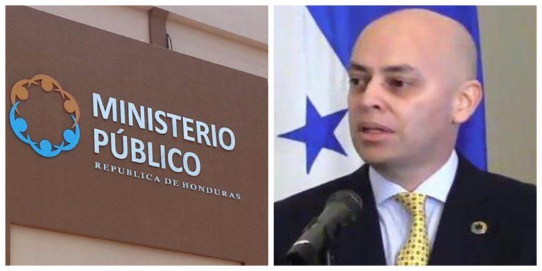 Ministerio Público ordena que fiscales se sometan a prueba del polígrafo