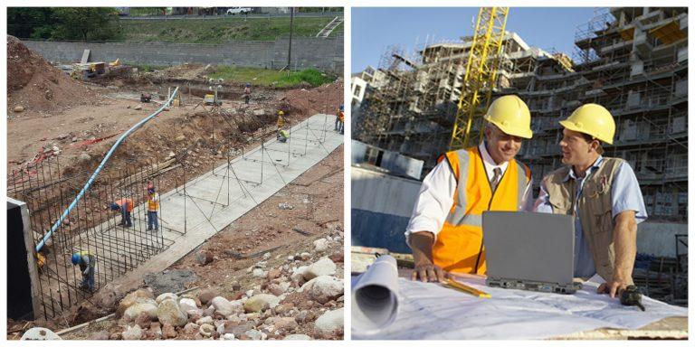 """CHICO: """"sin importar la razón social, ONGs están siendo utilizadas para ejecutar obras de construcción"""""""