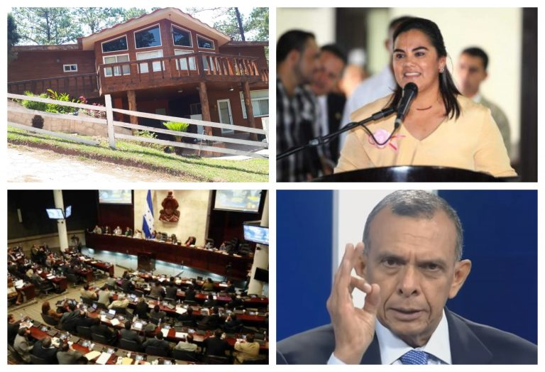 """PASÓ EN LA SEMANA: """"Rosita"""", reformas al RNP y auditorias forense para ONGs"""