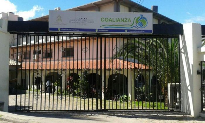 Remiten listado de postulantes a cargo de comisionados de COALIANZA