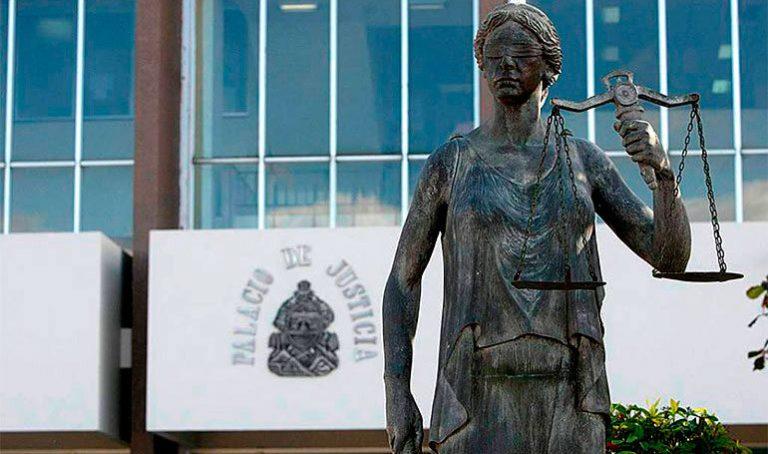 Fijan fecha de audiencia contra señalados en caso «Fraude sobre el Gualcarque»