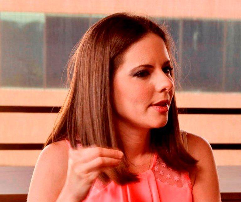 Evangelina Barquero renuncia a Televicentro, conozca por qué