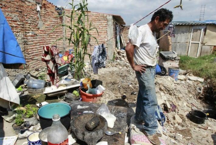 Honduras registra 600 mil nuevos pobres, según FOSDEH