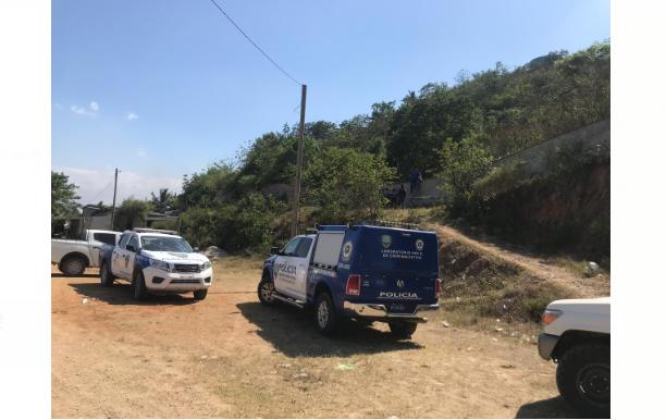 Identifican el cadáver de joven asesinado en Choloma, pero no lo quieren entregar