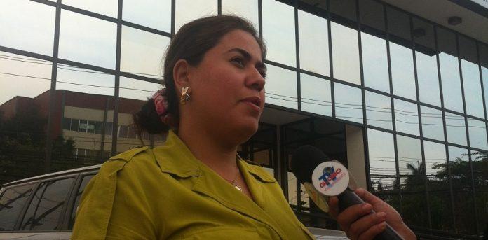 Lidieth Díaz