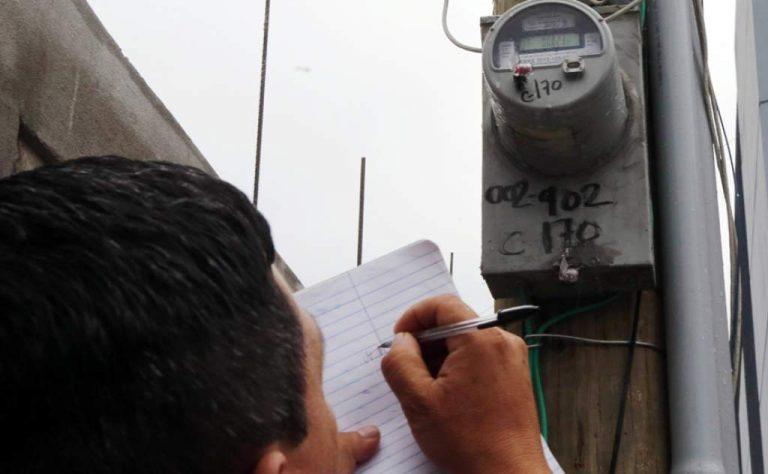 Avizoran nuevo incremento en la tarifa energética a partir de abril