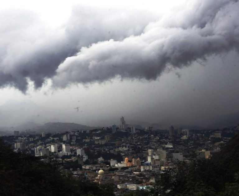 CLIMA DE ESTA TARDE: temperaturas frescas para las próximas 48 horas
