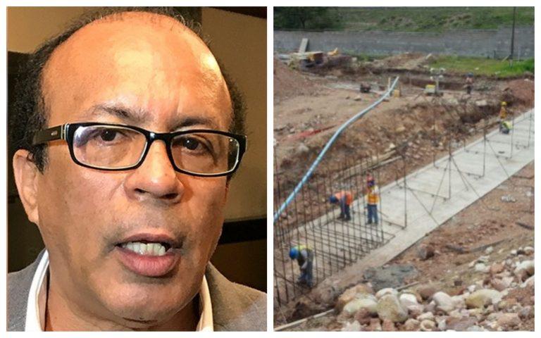 CHICO: Favoritismo a ONGs provocó cierre de unas 700 constructoras