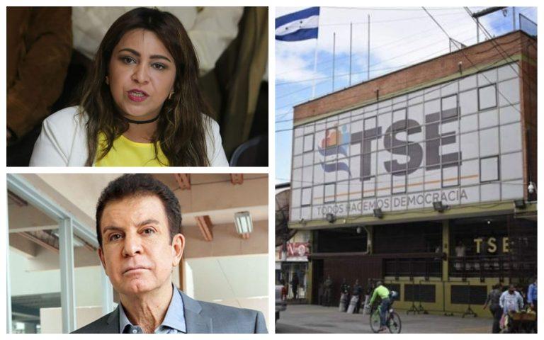 TSE anula expulsión de los fundadores del Partido Anticorrupción