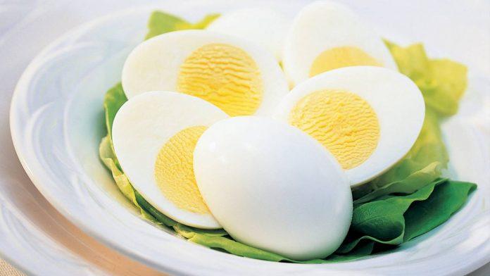 Ventajas y desventajas del huevo