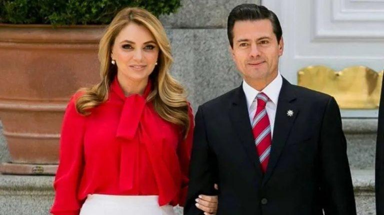Tras separación con Peña Nieto, «Gaviota» anuncia su regreso a telenovelas