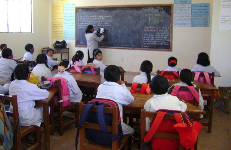 CN vuelve a discutir iniciativa de lectura de la Biblia en escuelas públicas